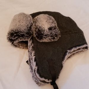 Child's one size fits most winter hat